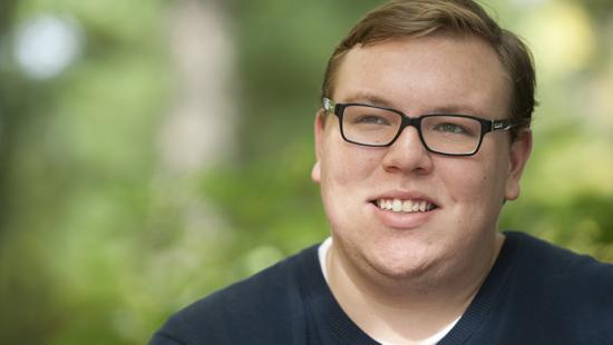 LGBTQ Voices: Zac's Story
